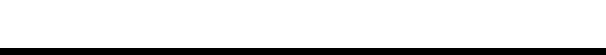 Riga nera 550x50 6pixel