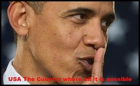 Barack Obama - USA Il Paese dove tutto è possibile