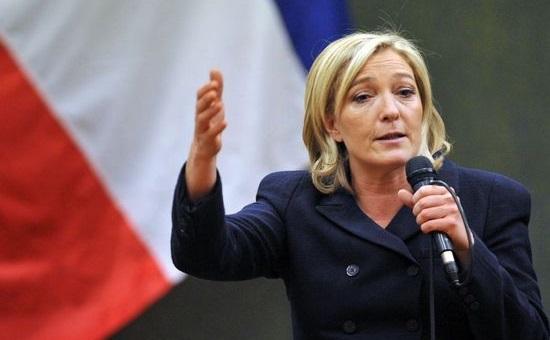 Marine Le Pen - Front National