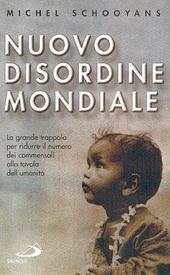 Michel Schooyans Nuovo Disordine Mondiale