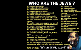 Who are the Jews