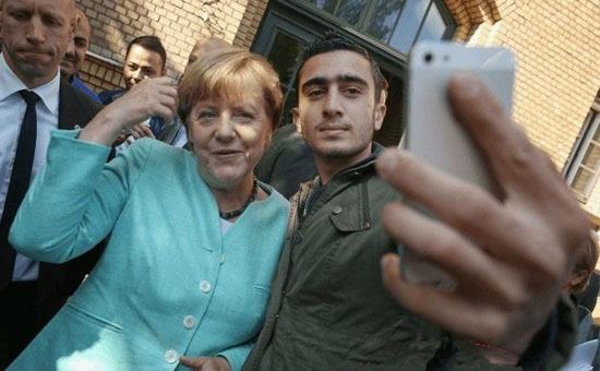 Merkel. Per chi lavora?