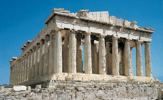 Il Pantheon degli Idoli Pagani