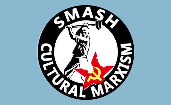 Smash Cultural Marxism