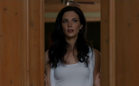 Alphas' Star, Nina Theroux (Laura Mennell)