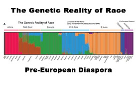 The Genetic Reality of Race