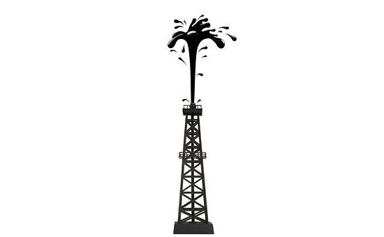 Schizzi di petrolio