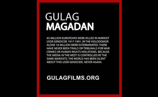 Gulag Magadan