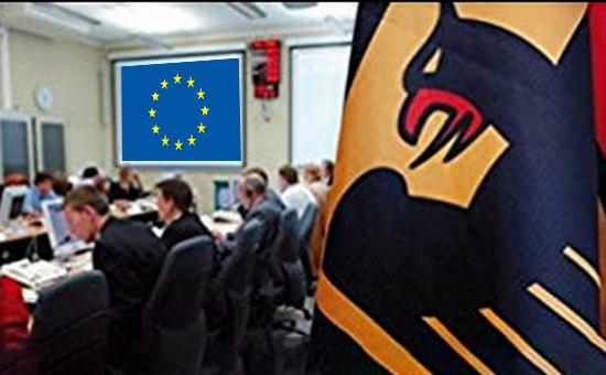 Il Trattato del segreto di Stato (Geheimer Staatsvertrag)