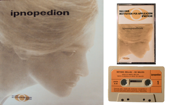Ipnopedion