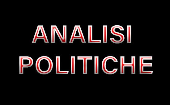 Analisi politiche